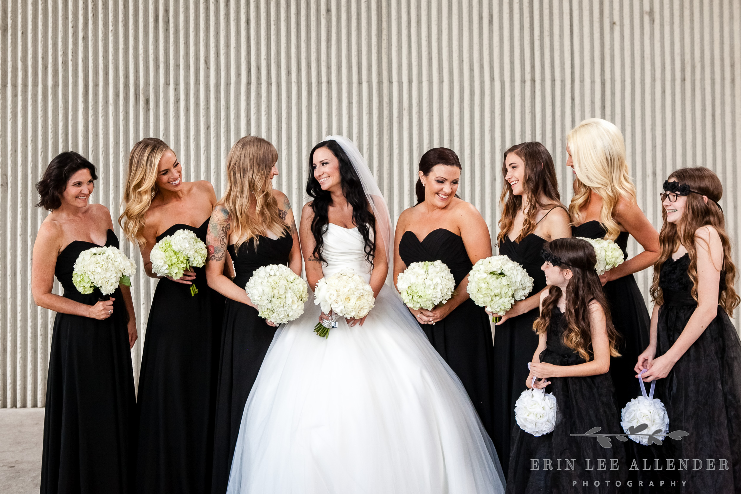 Bridal_Party_Black_Dress