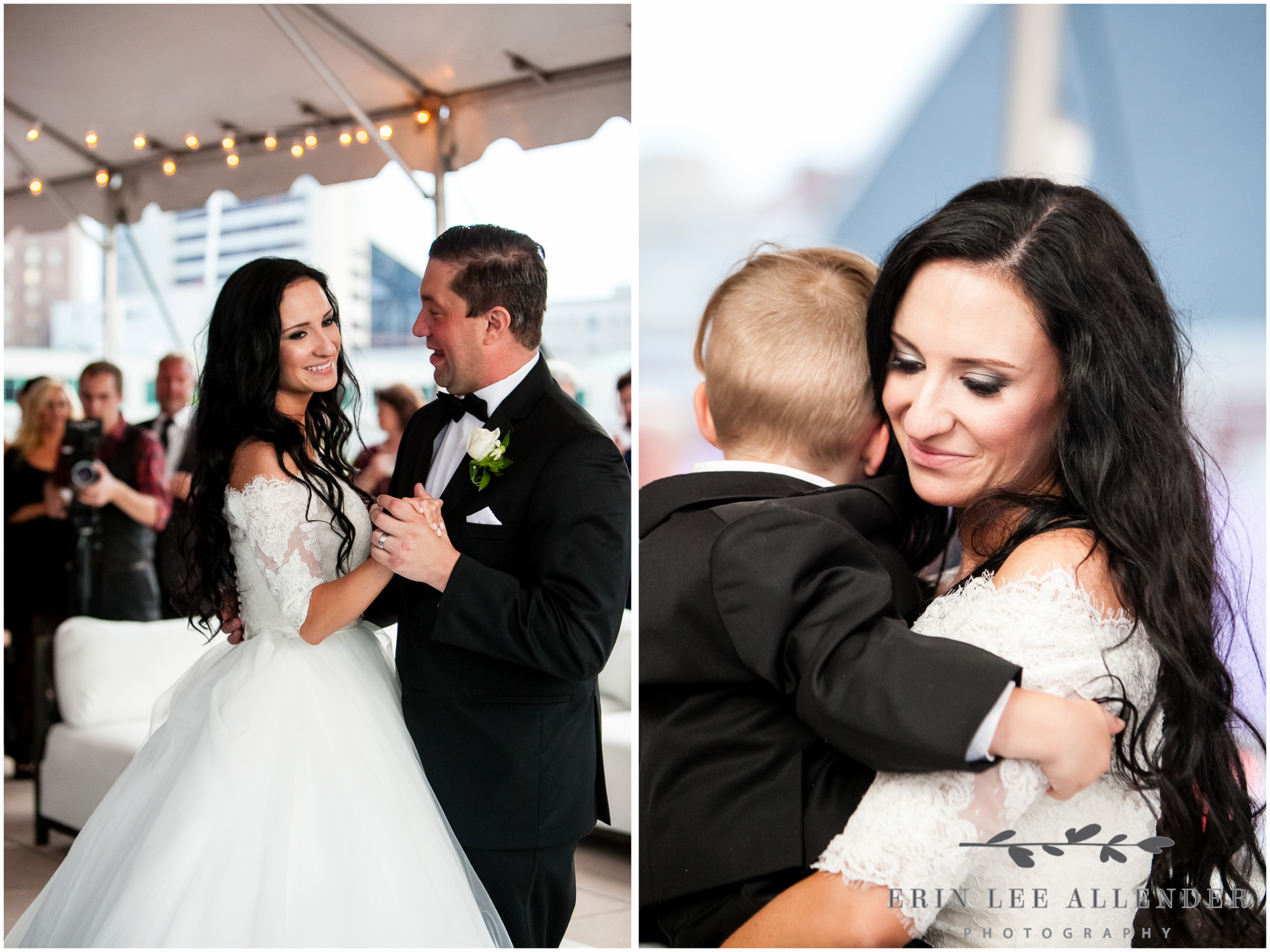 First_Dance_With_Bride_Groom_Son
