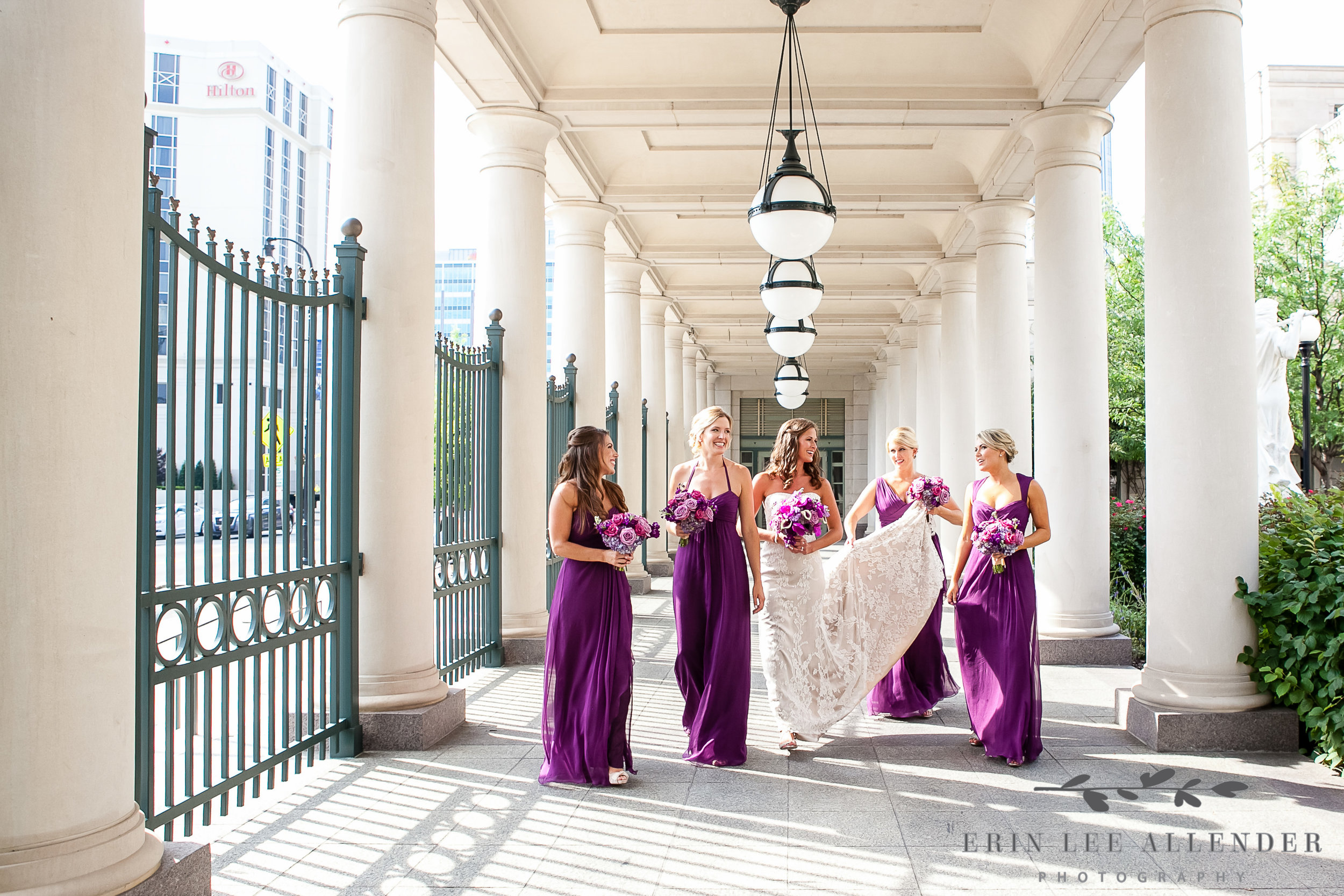 Bridesmaids_In_Plum