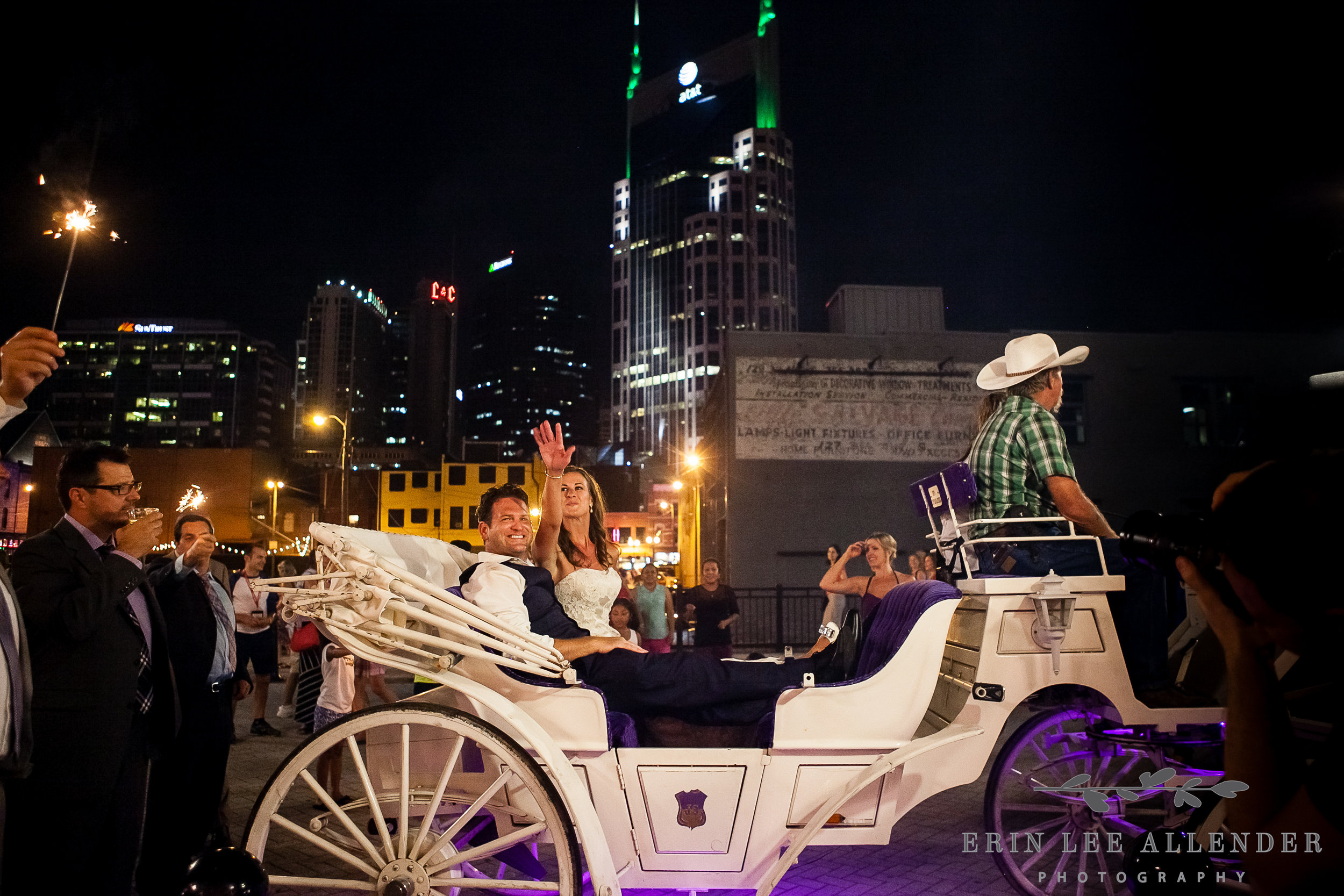 Carriage_Ride_Wedding_Exit