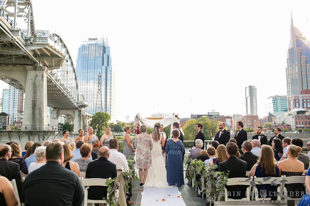 Wedding_With_Nashville_Skyline_Backdrop