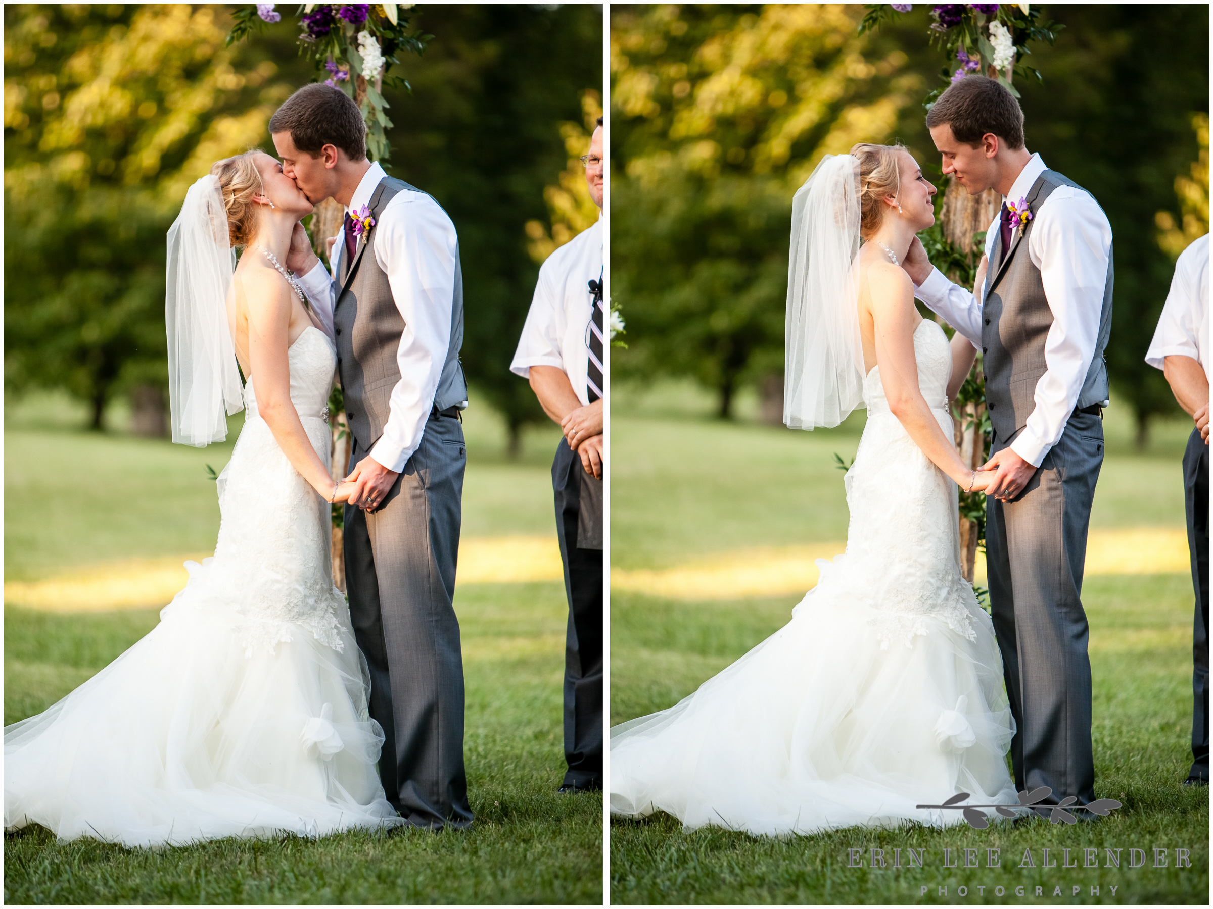 First_Kiss_As_Man_Wife