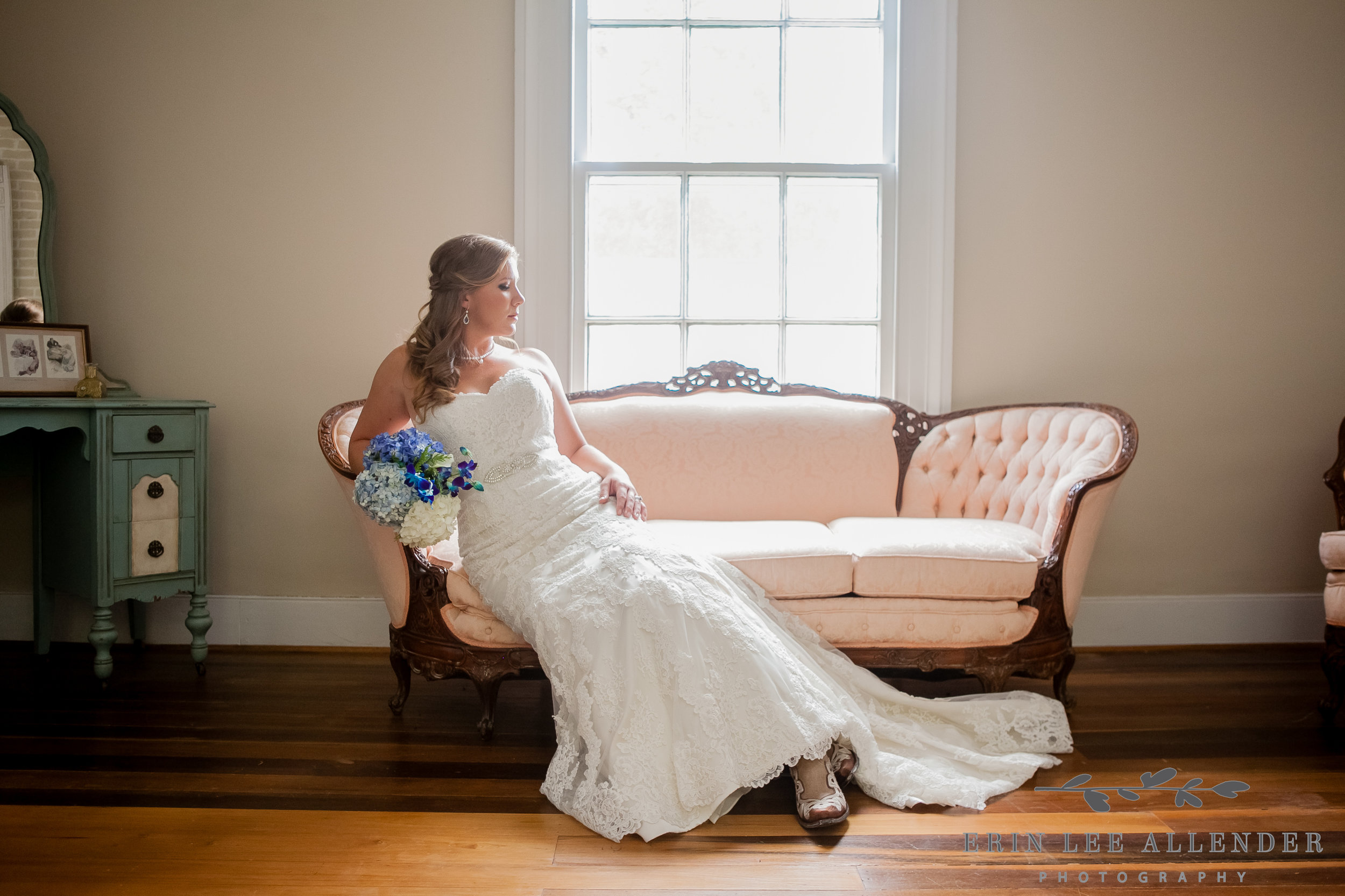 Bride_on_Vintage_Pink_Couch