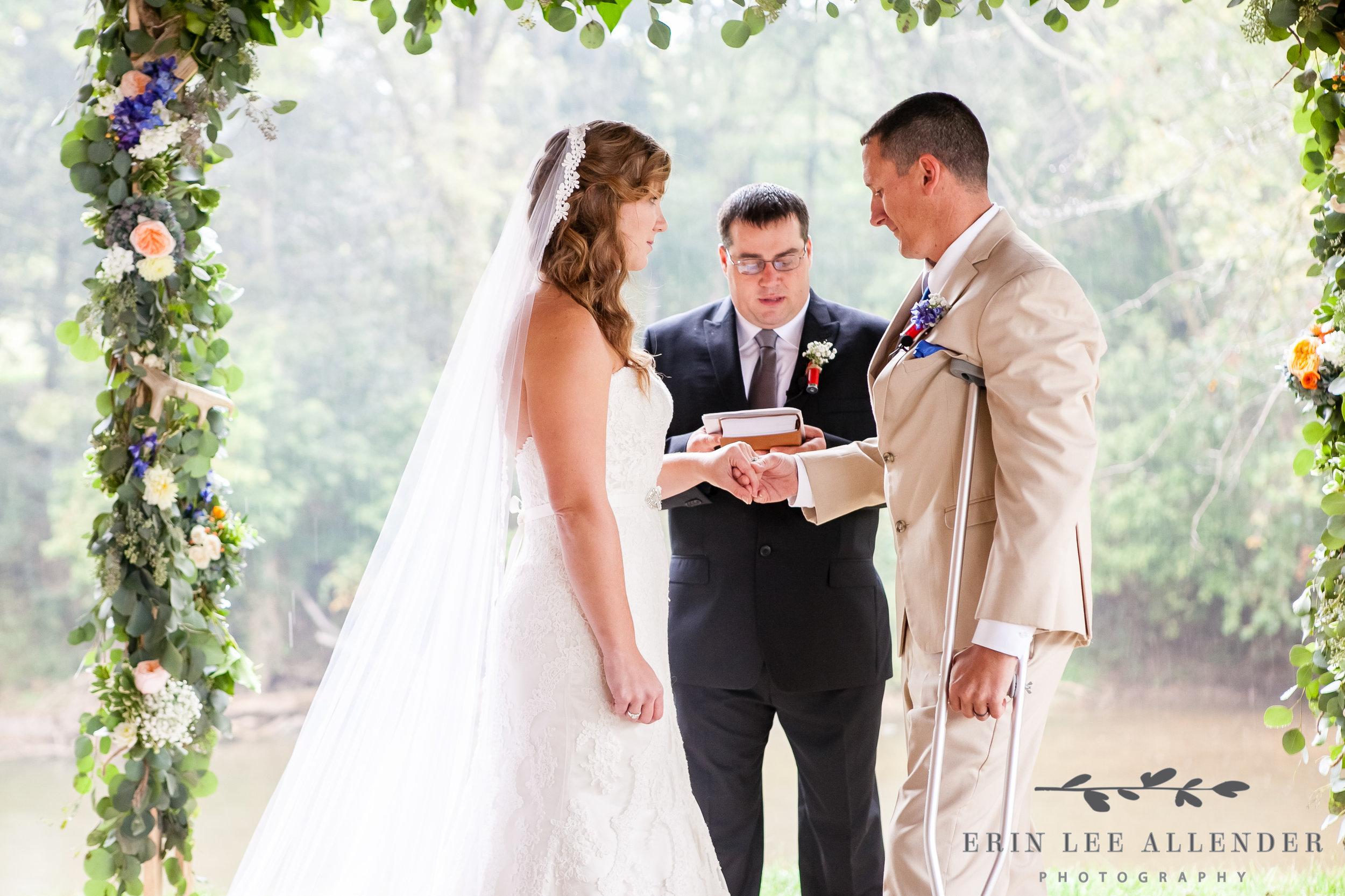 Wedding_On_Couples_Property