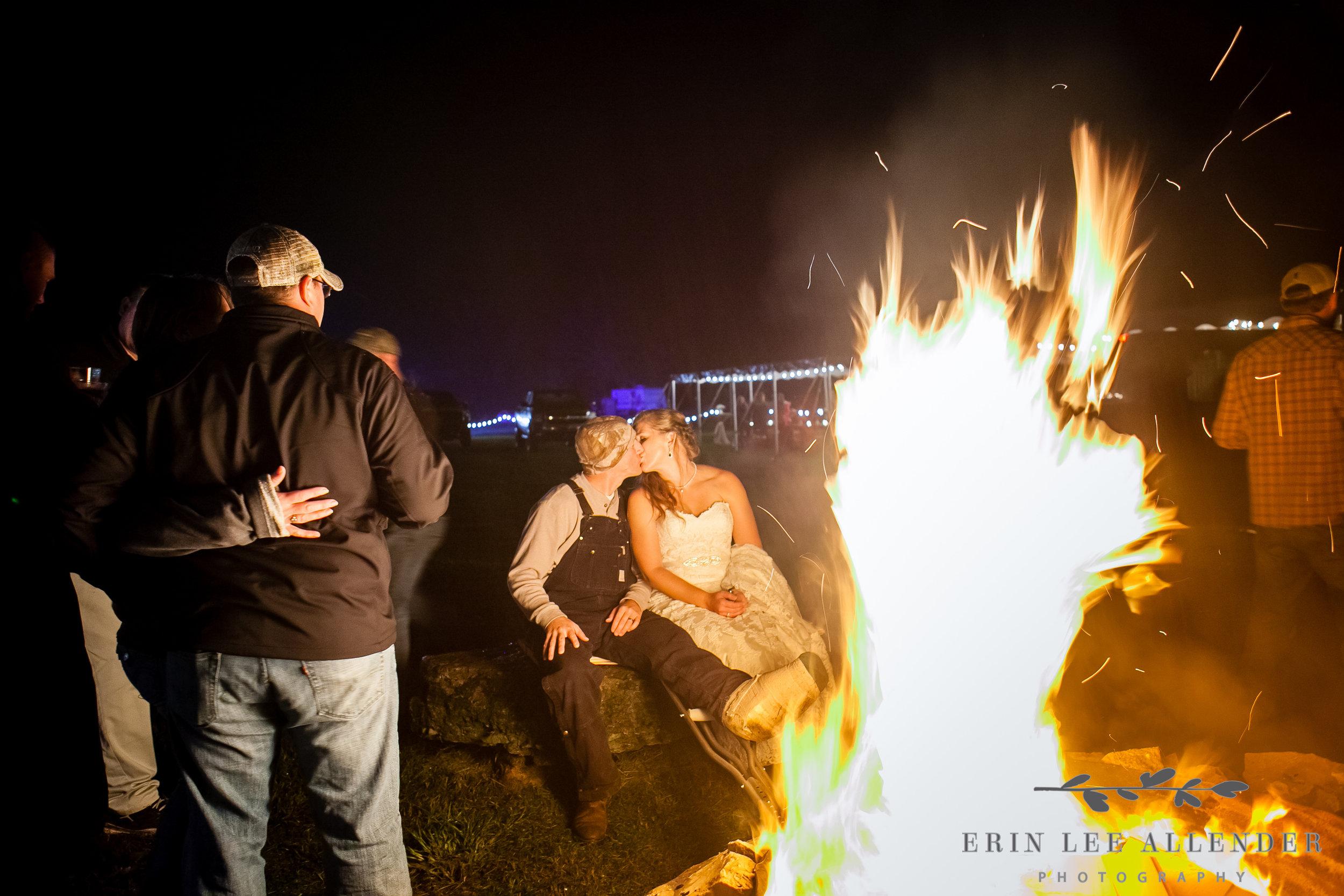 Bride_Groom_Kiss_Bonfire