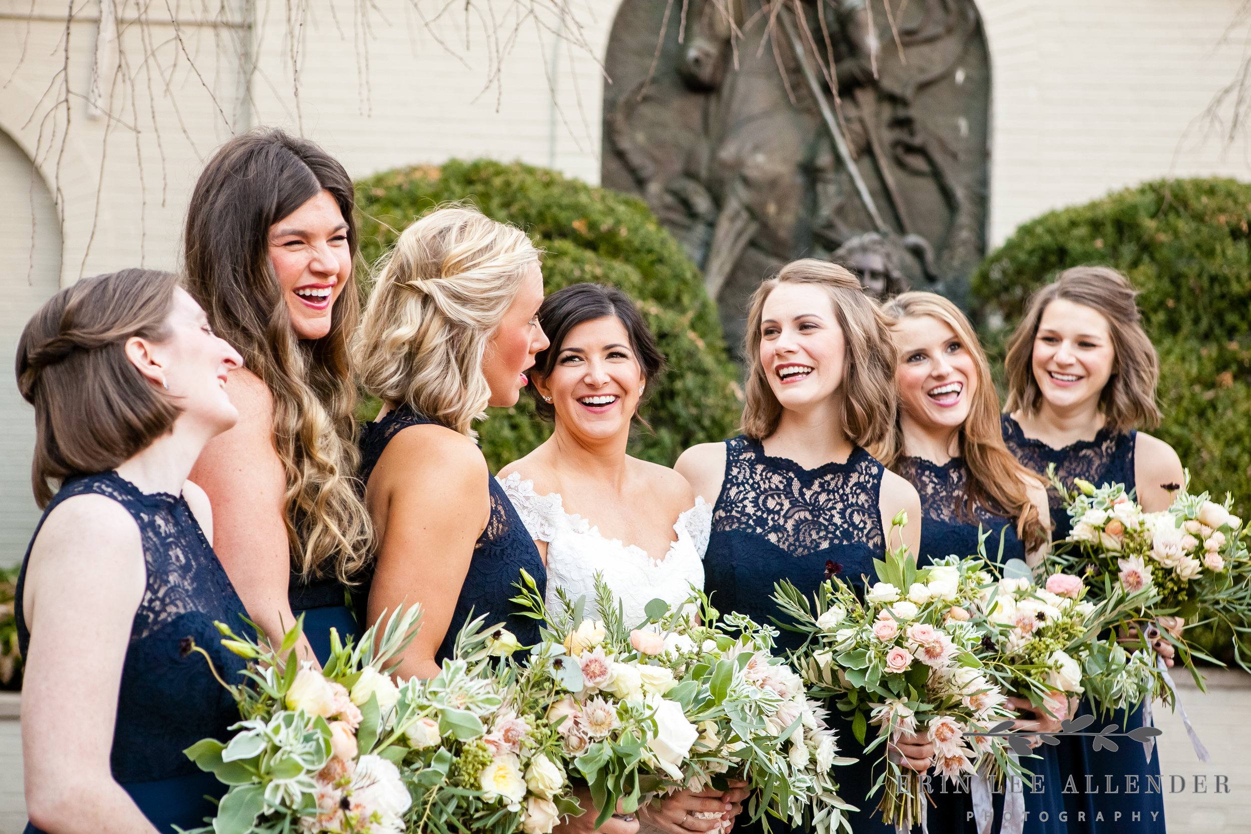 Bridal_Party_Navy_Lace_Dresses