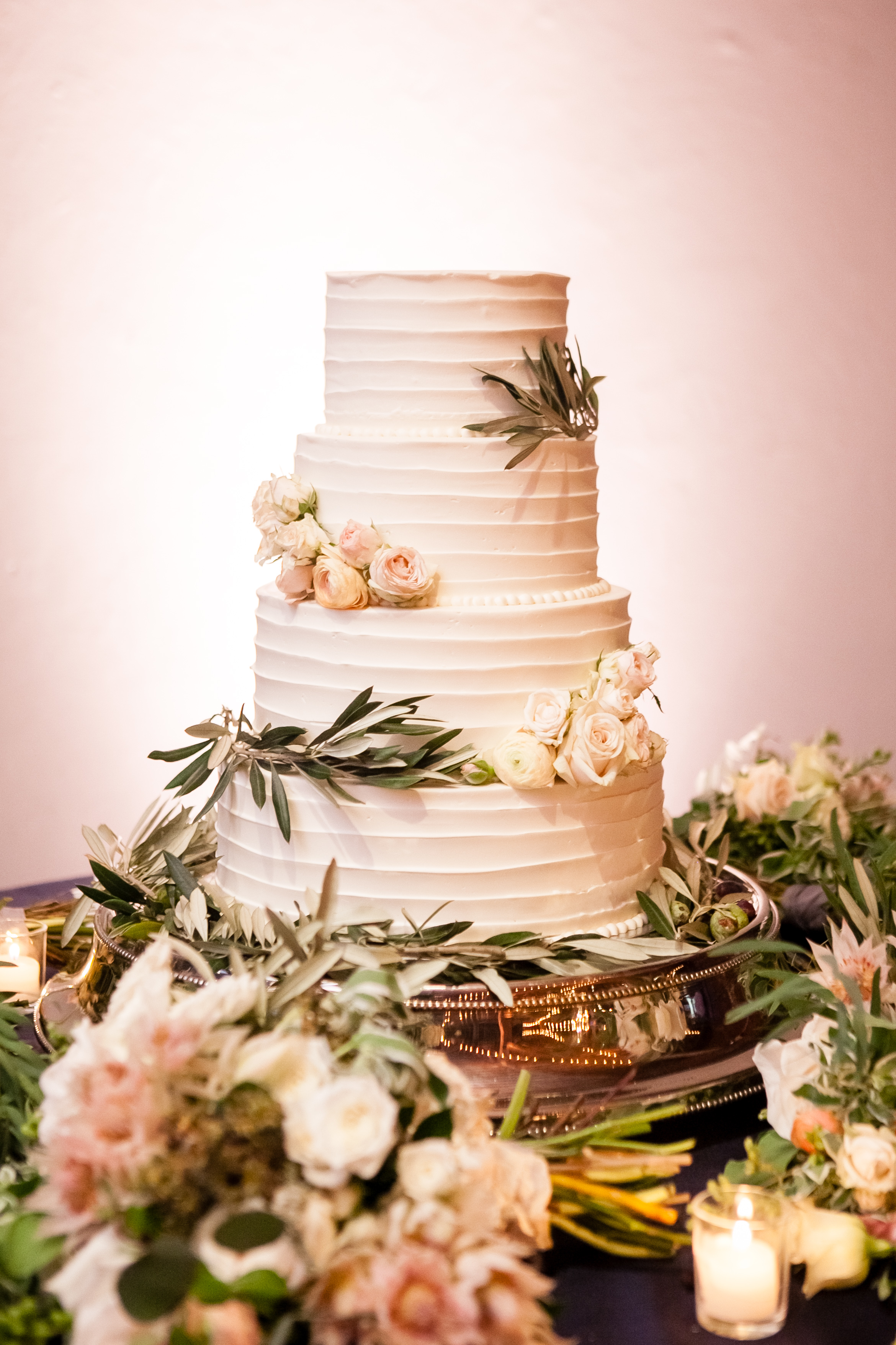 Rosemary_On_Buttercream_Wedding_Cake