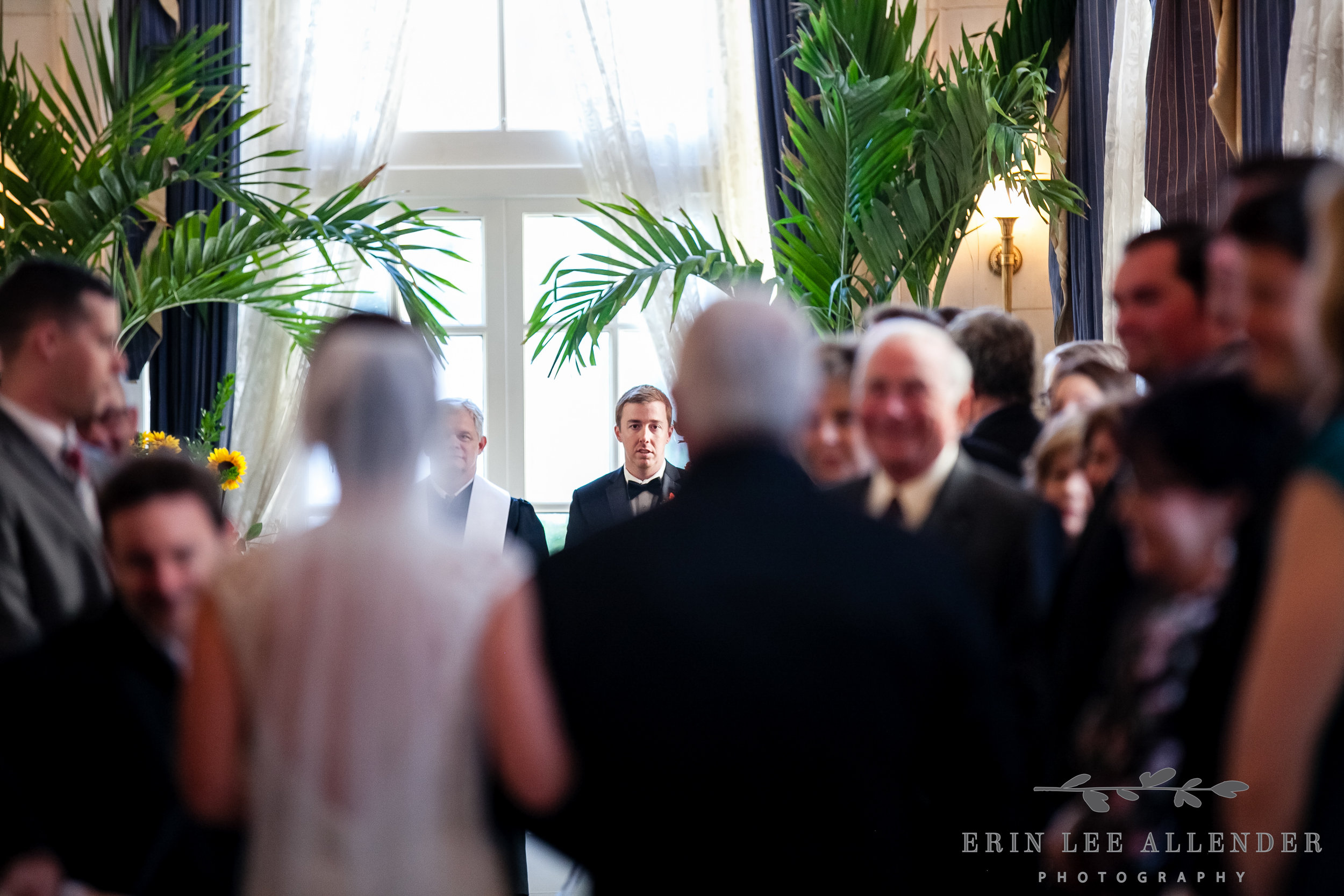 Groom_Sees_Bride_Coming_Down_The_Aisle