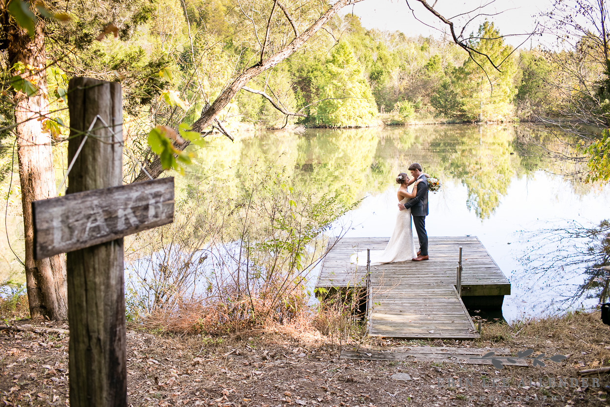 Bride_Groom_Dock_Lake