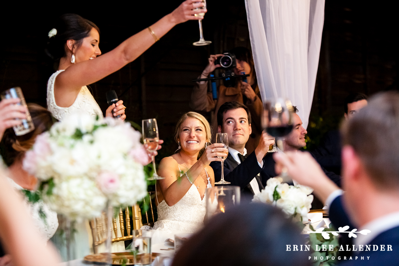 Bridesmaid_Gives_Toast