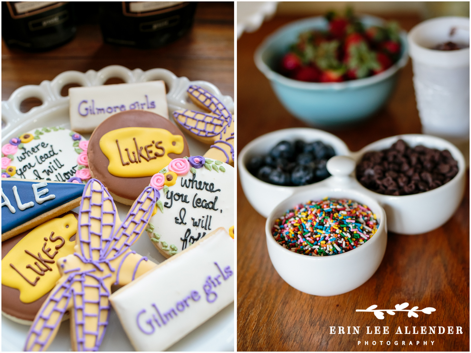 Gilmore_Girls_Iced_Cookies
