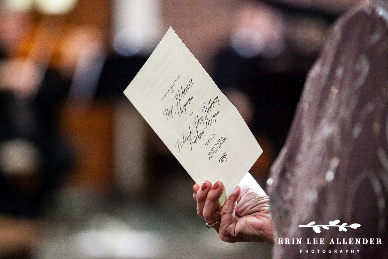 Wedding_Program