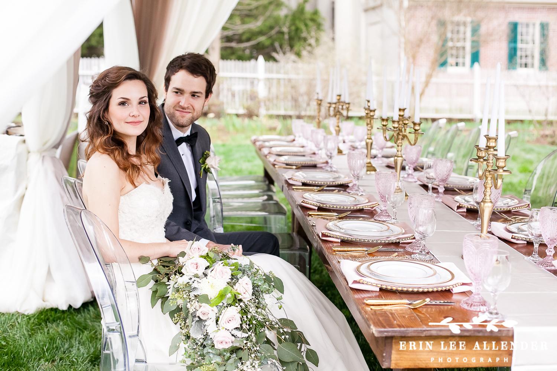 Bride_Groom_At_Head_Table