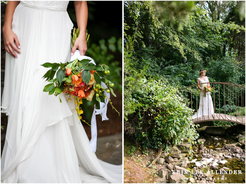 Bride_On_Bridge