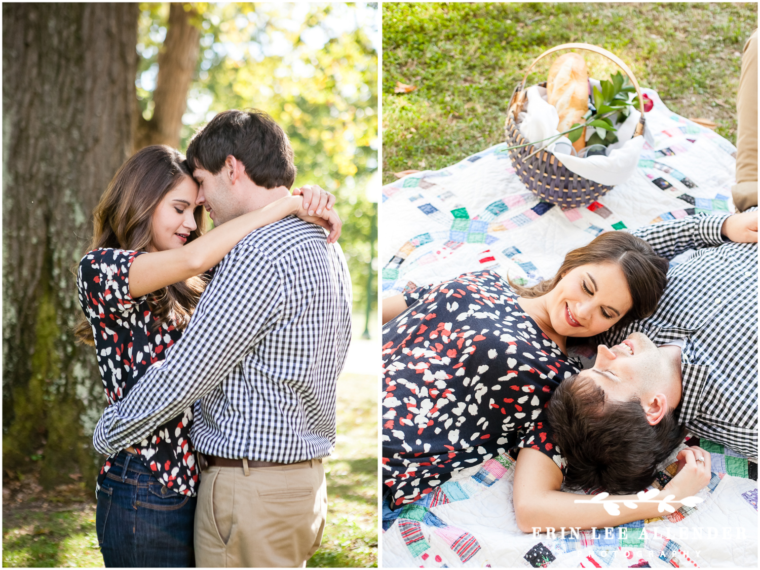 Picnic_Engagement_Session