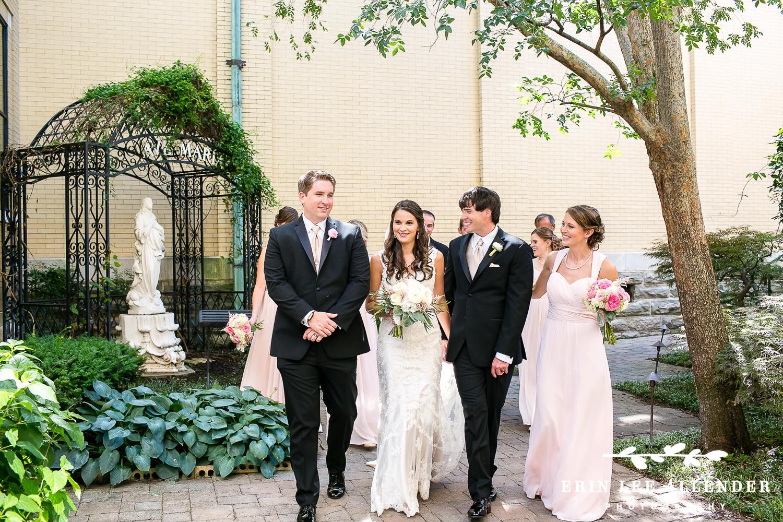 Bridal_Party_Walking