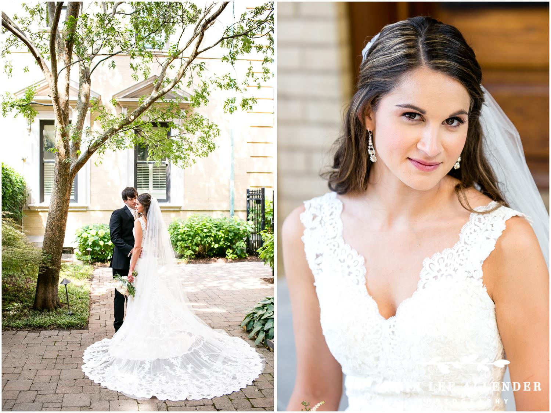 Brides_Lace_train