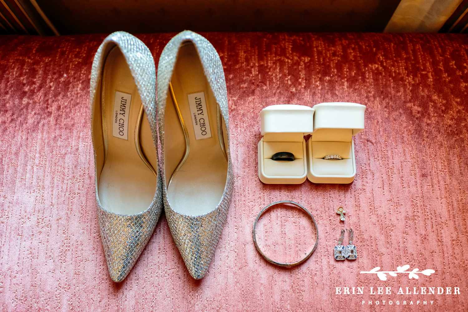 Bride's_Jimmy_Choo_Shoes