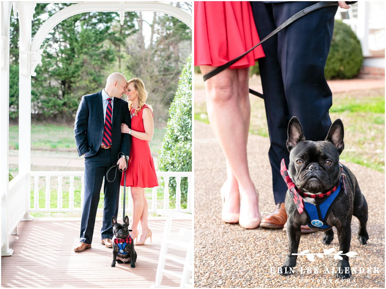 Dog_Wraps_Lease_Around_Couples_Legs