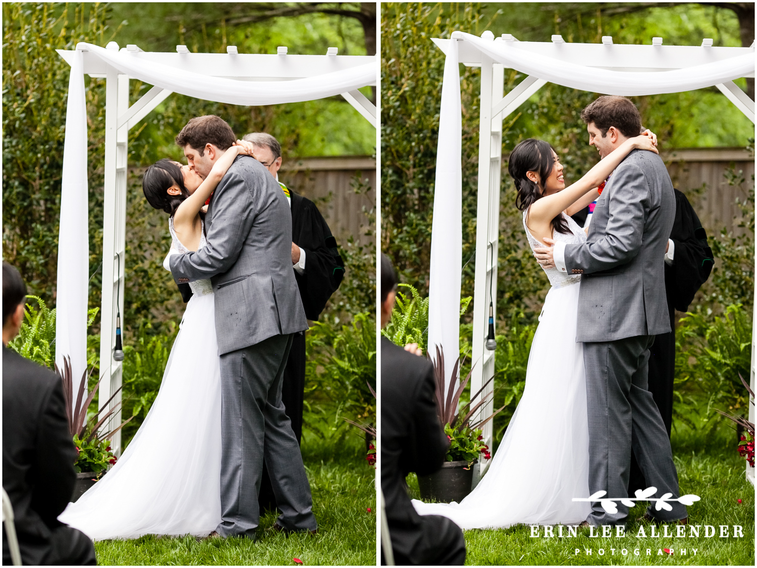 Bride_And_Groom_Kiss_Alter