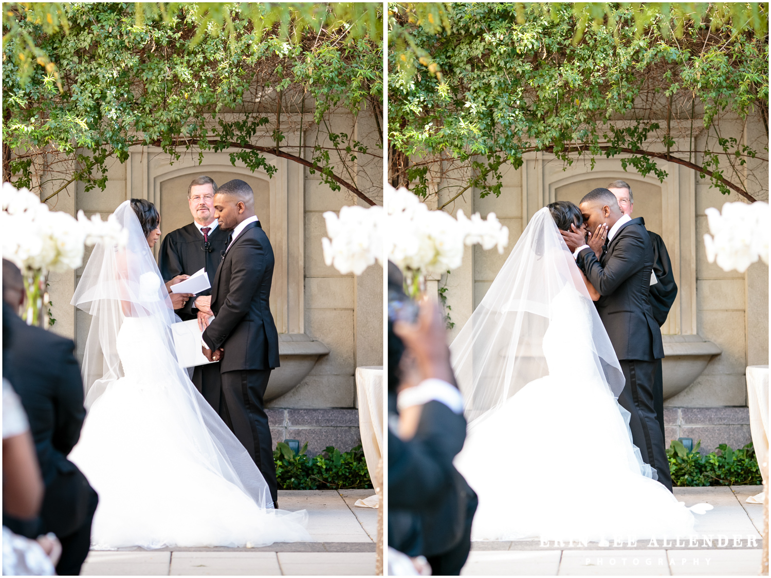 First_Kiss_Husband_And_Wife