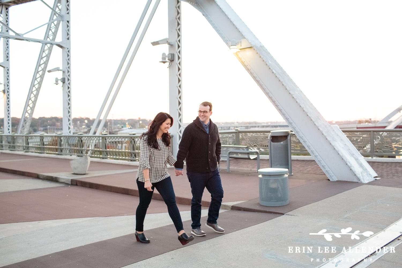 Nashville_Pedestrian_Bridge_Sunrise