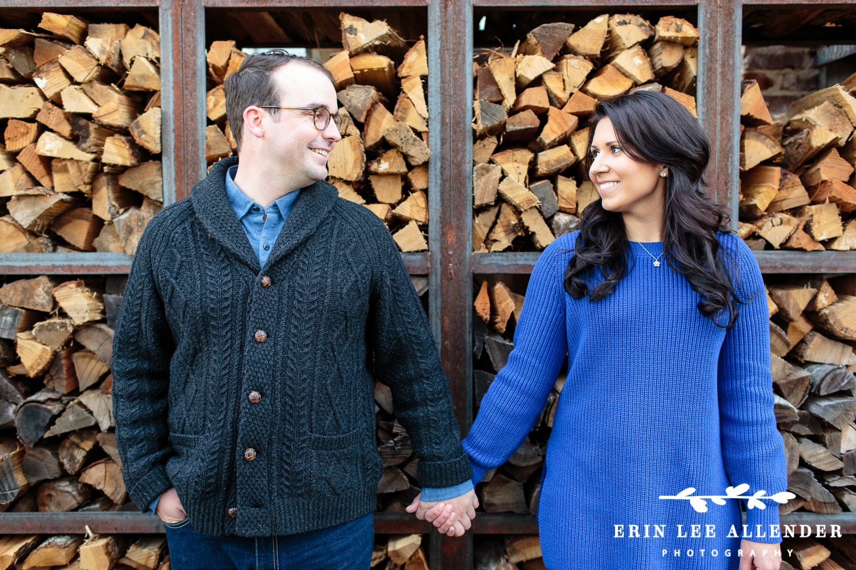 Winter_Engagement_Firewood