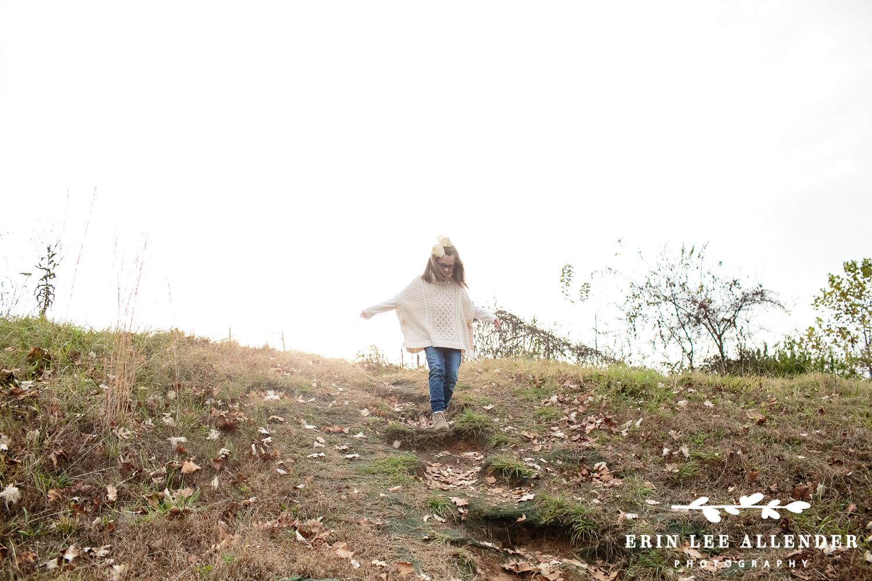 Little_Girl_Climbing_Hill