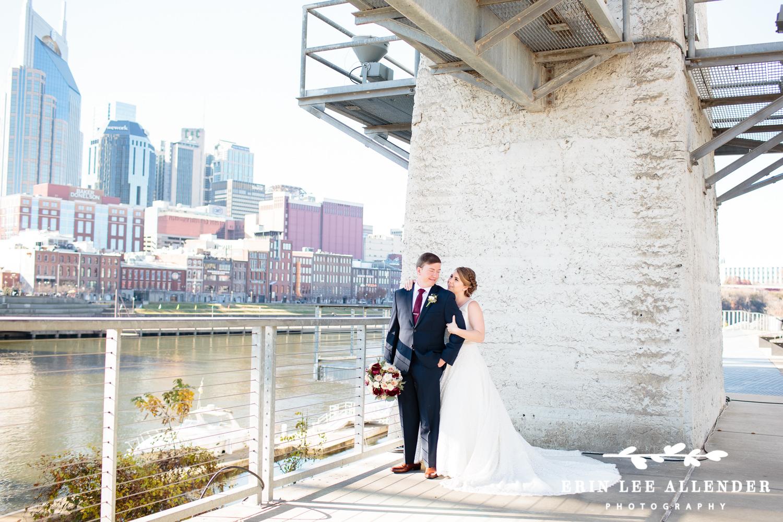 Nashville_Skyline_Wedding_Photograph