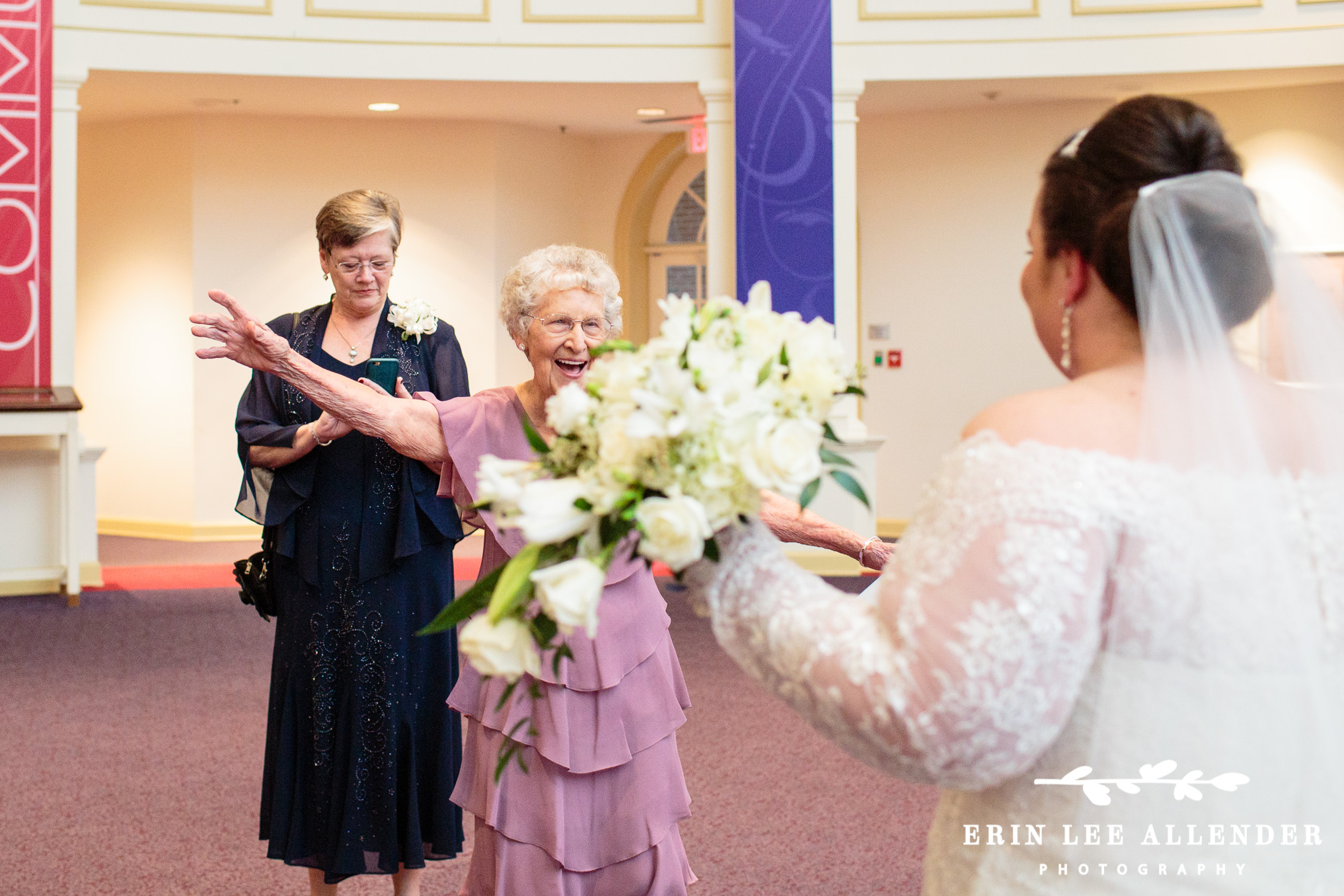 Grandma_Excited_About_Bride