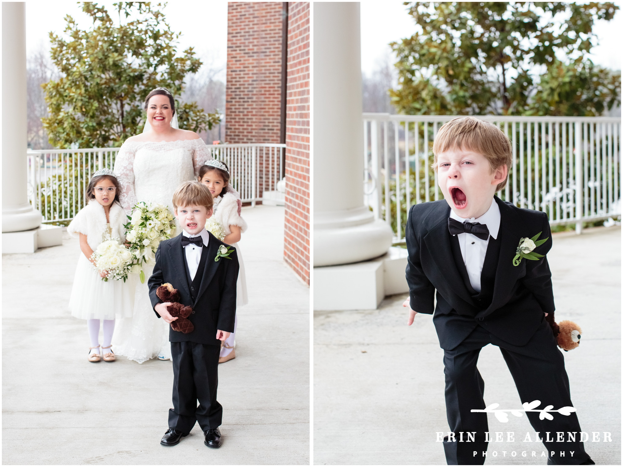 Ring_Bearer_Thinks_Hes_Dinosaur