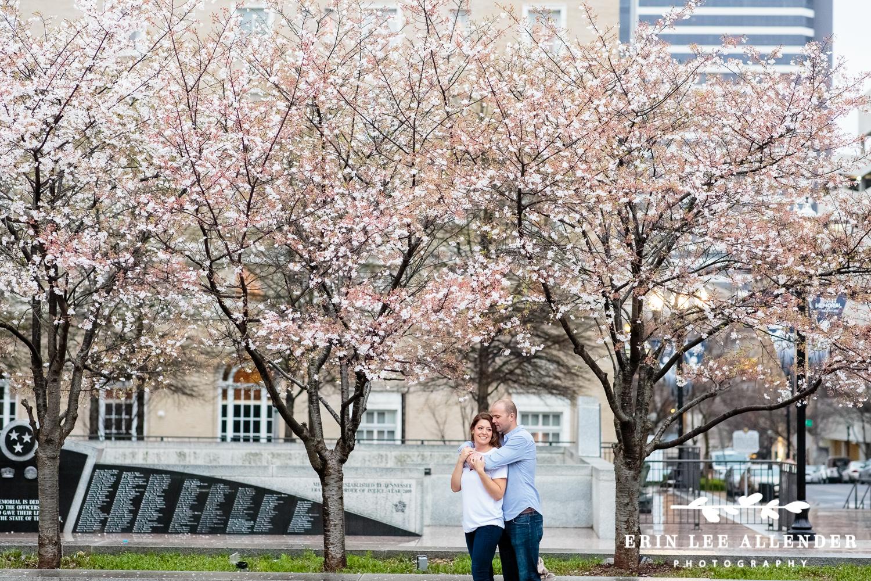 Cherry_Blossoms_Engagement