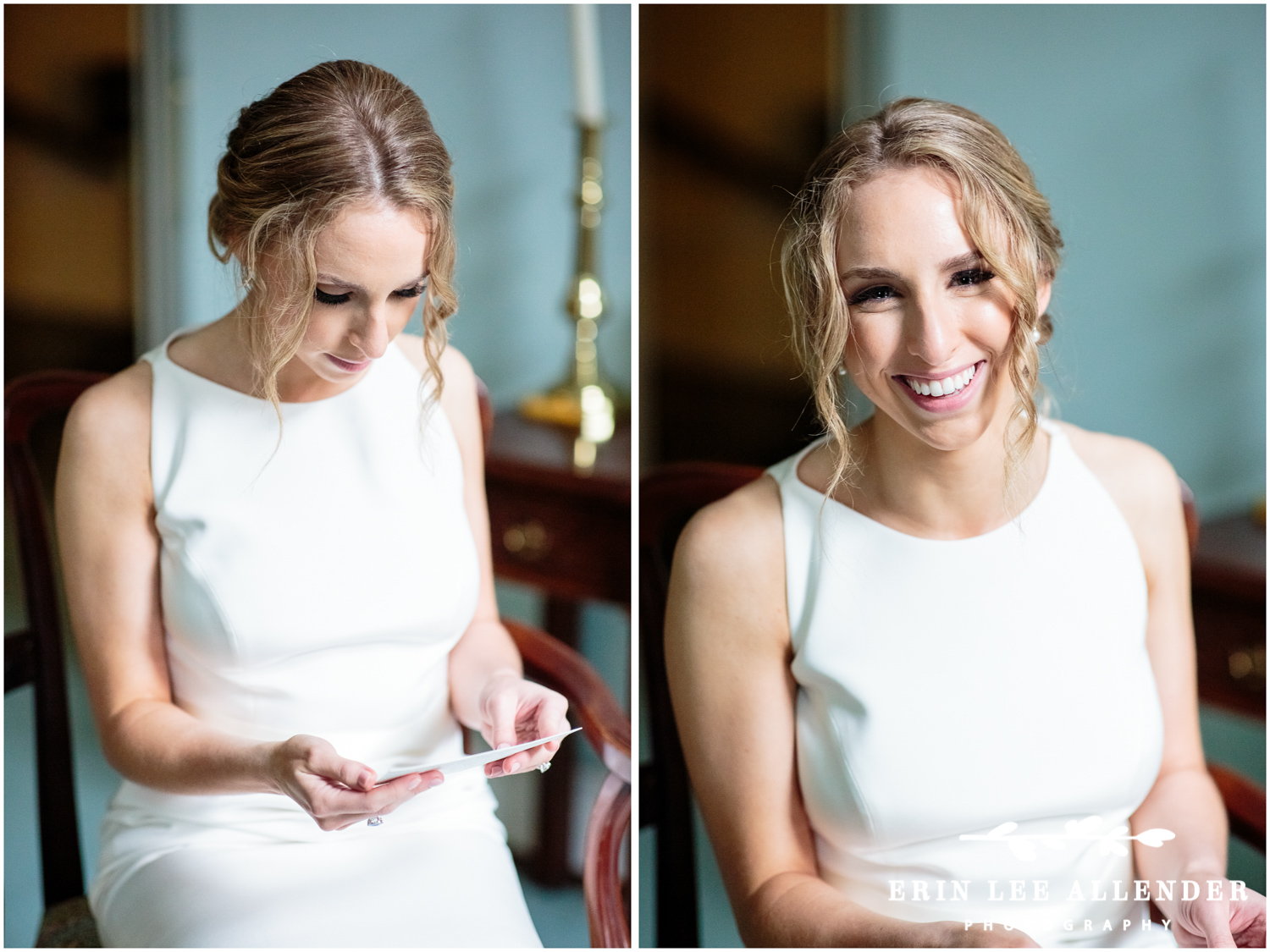 Bride_Reads_Letter_From_Groom