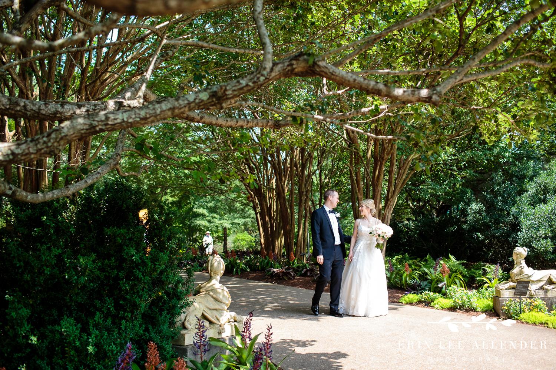Bride_Groom_Walking_Cheekwood