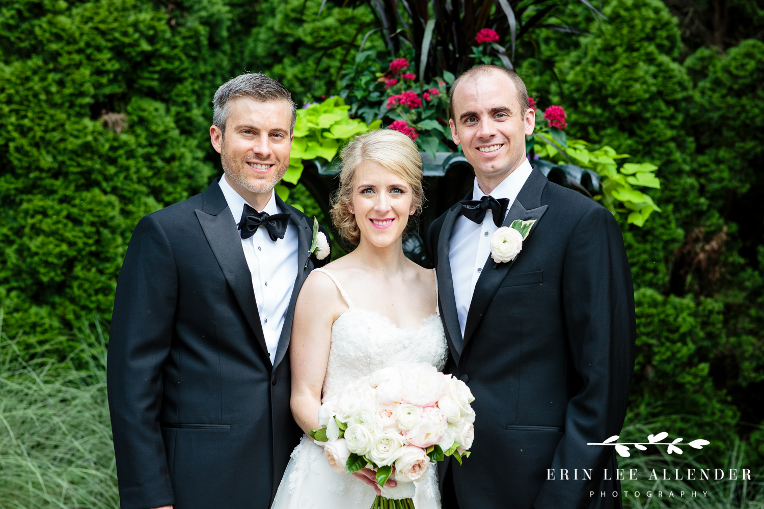 Bride_With_Brothers