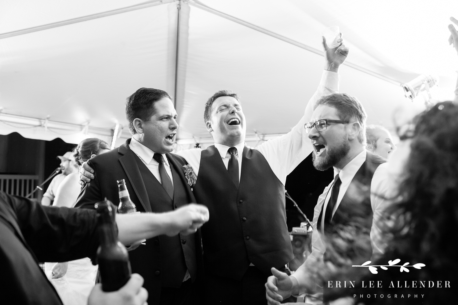Groom_Singing
