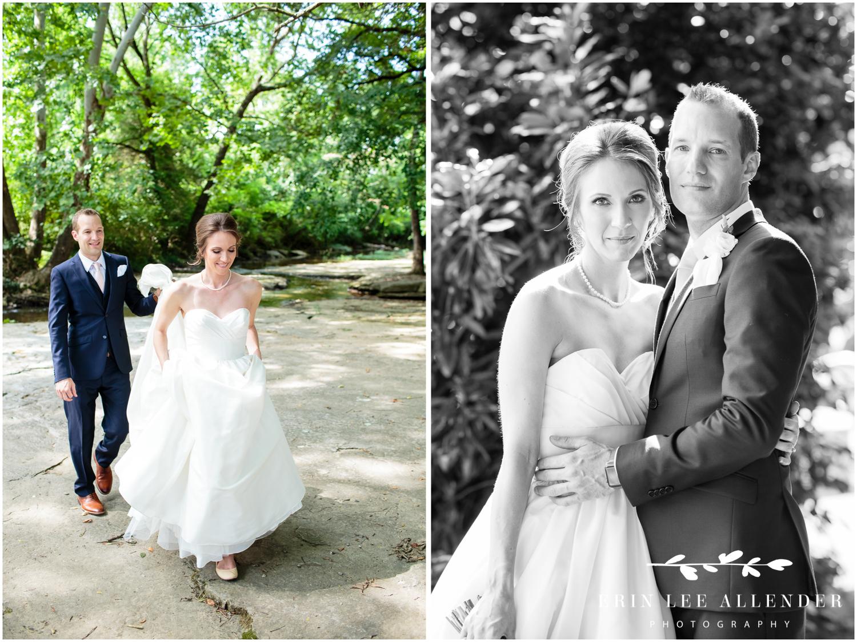 Black_And_White_Wedding_Portrait