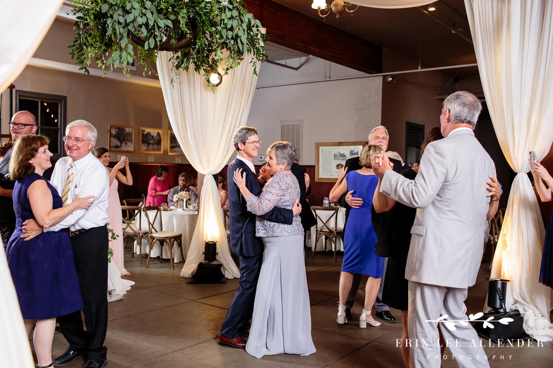 Anniversary Dance