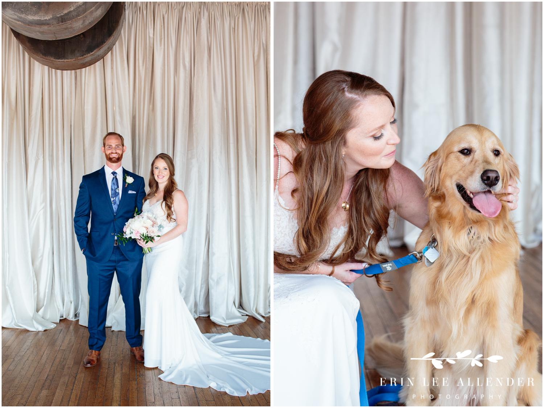 Golden_Retriever_Wedding