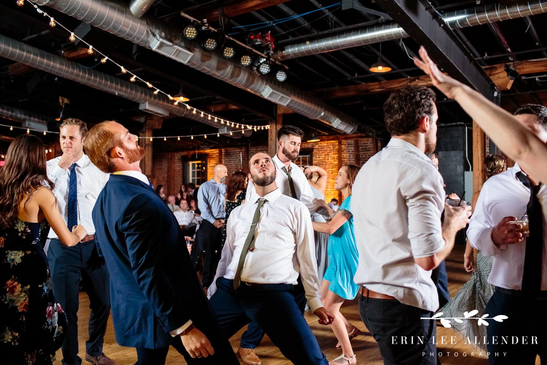 Reception_Dancing