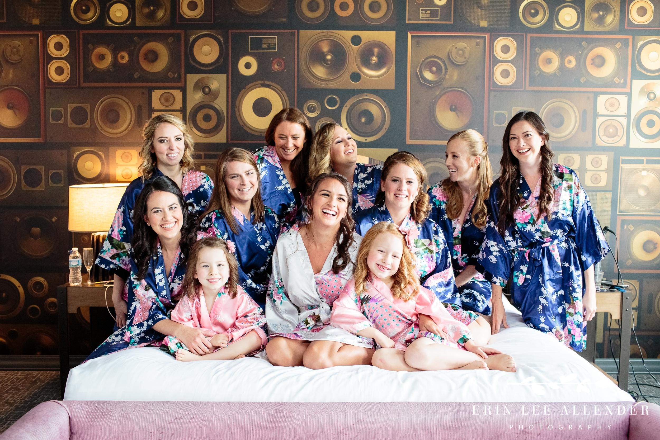 bridal-party-robe-photograph