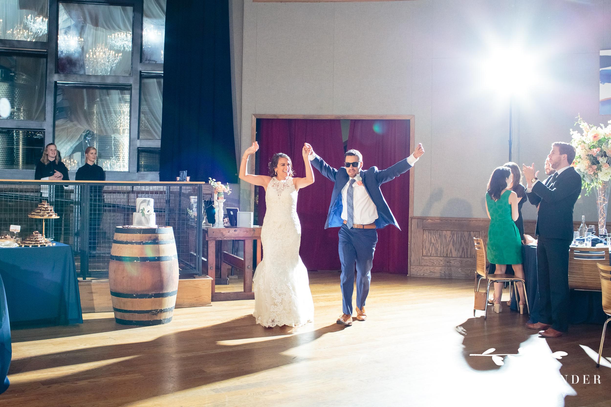 grand-entrance-wedding-reception