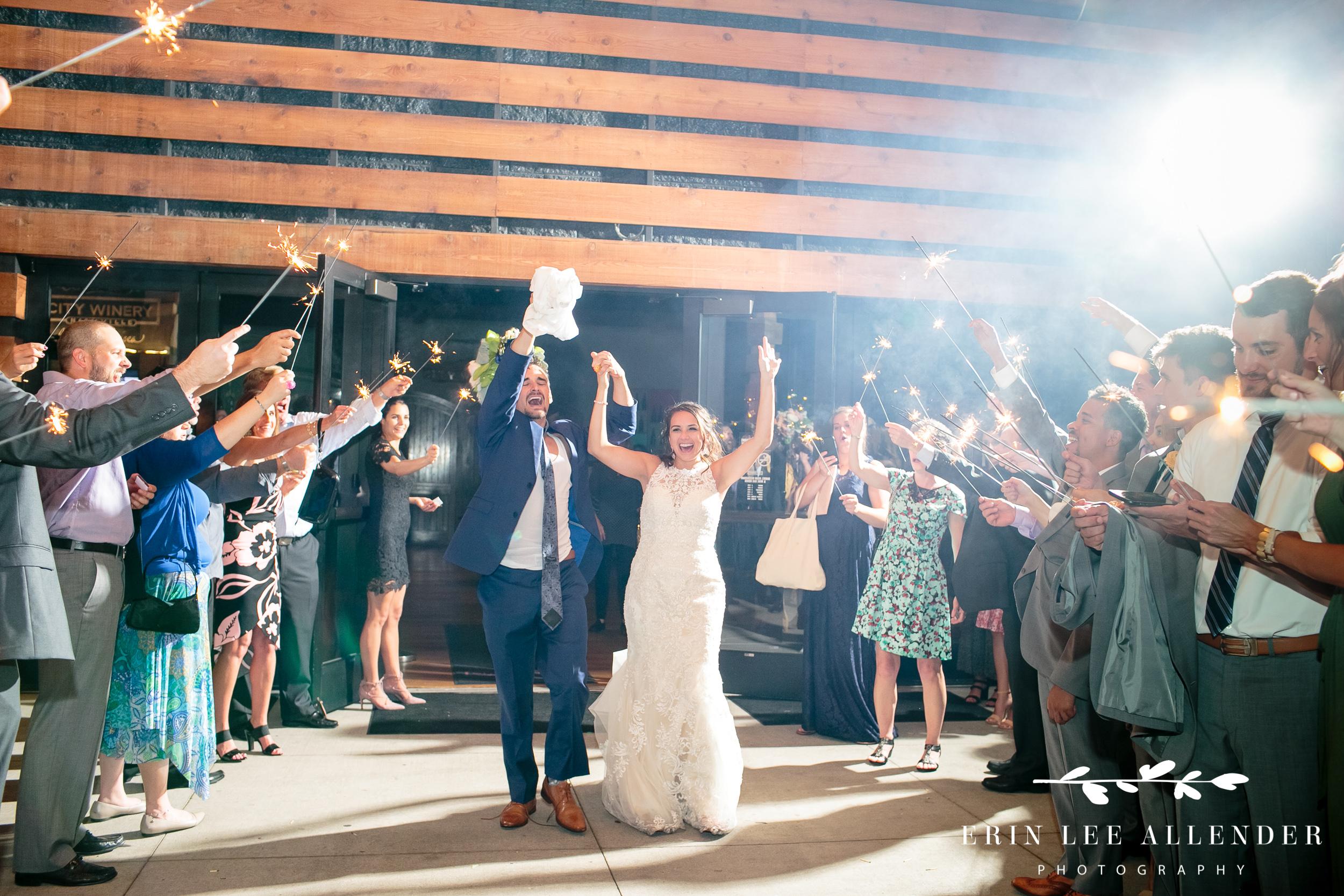 wedding-sparkler-exit