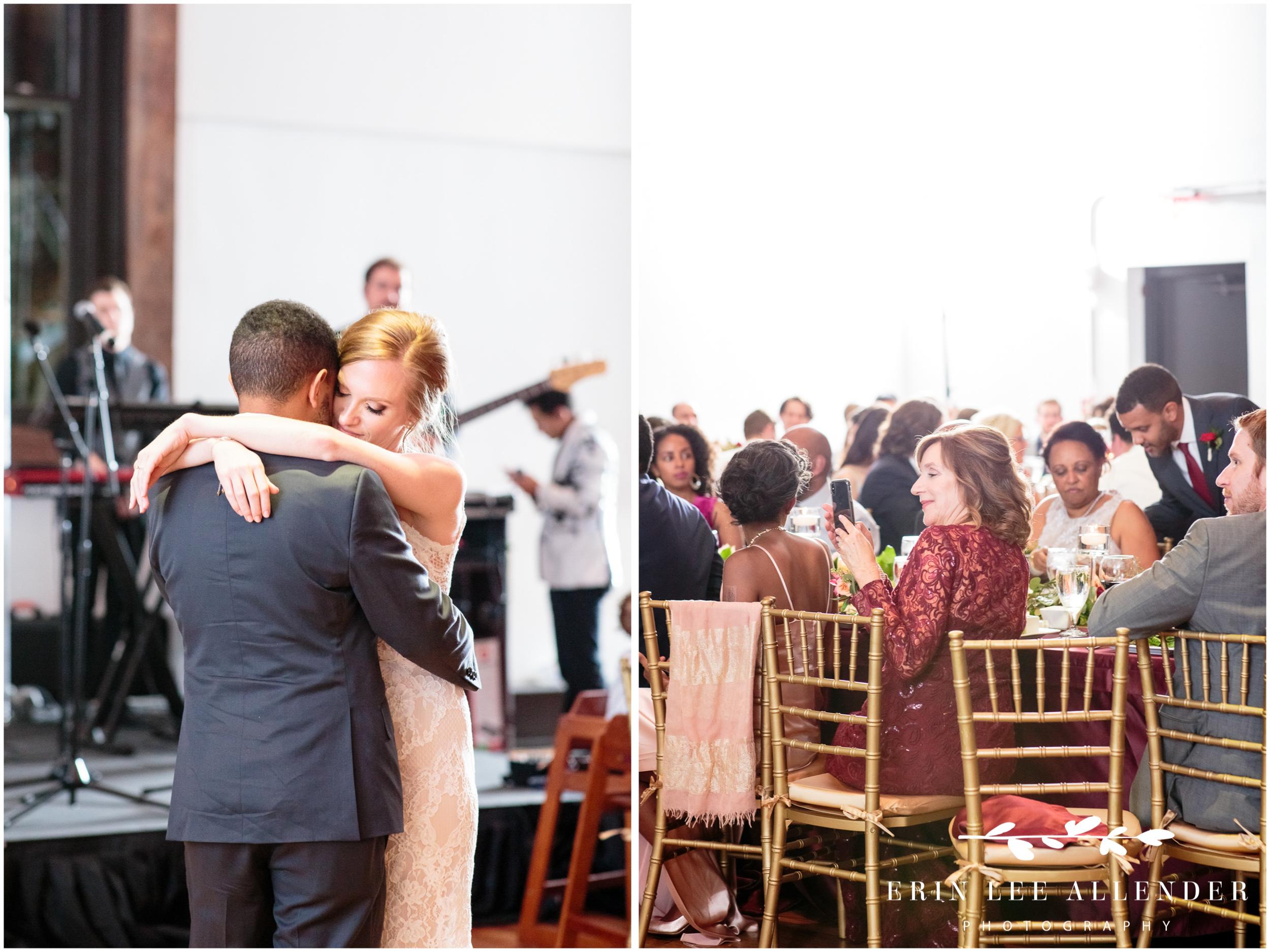 First-dance-reception