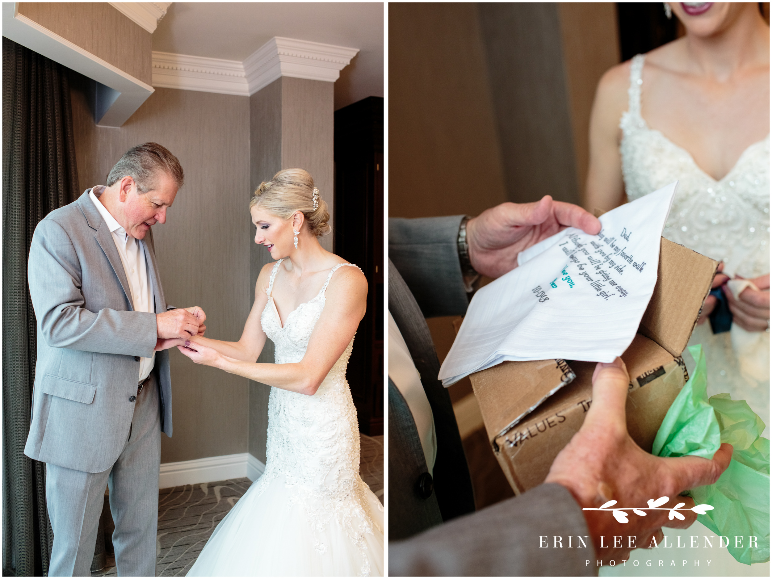 dad-puts-on-brides-bracelete