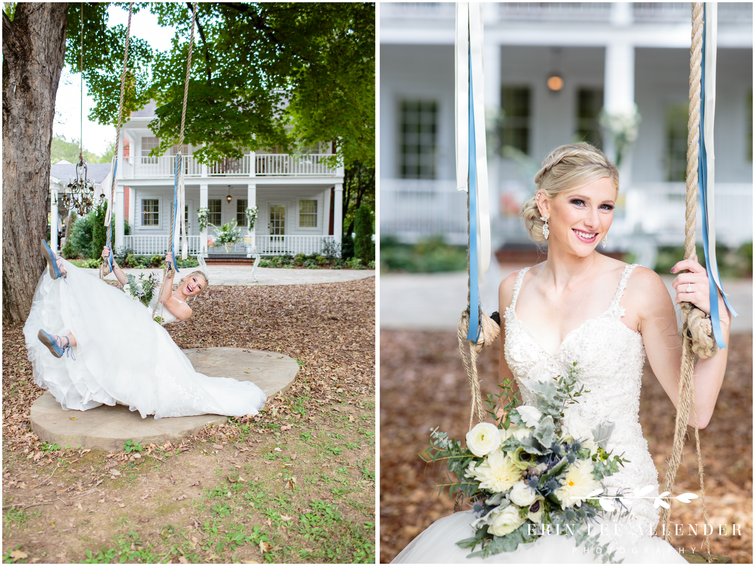 bride-on-cedarwood-swing