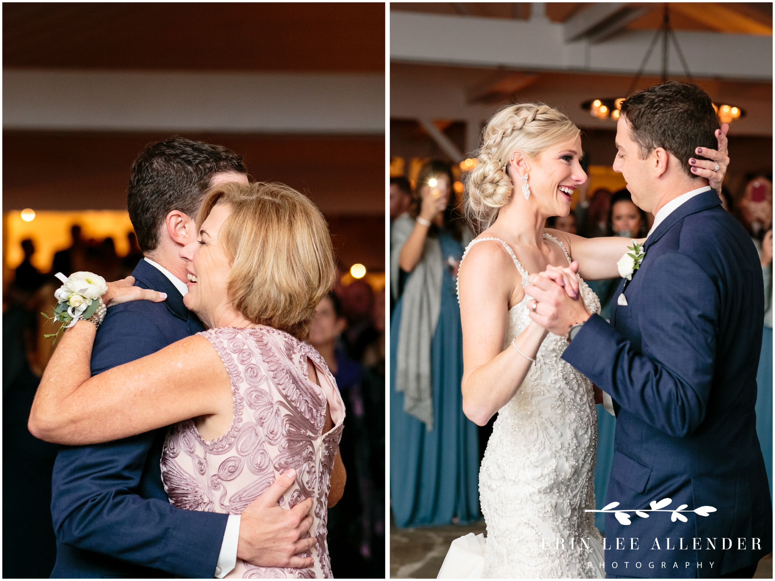 Mother-groom-dance