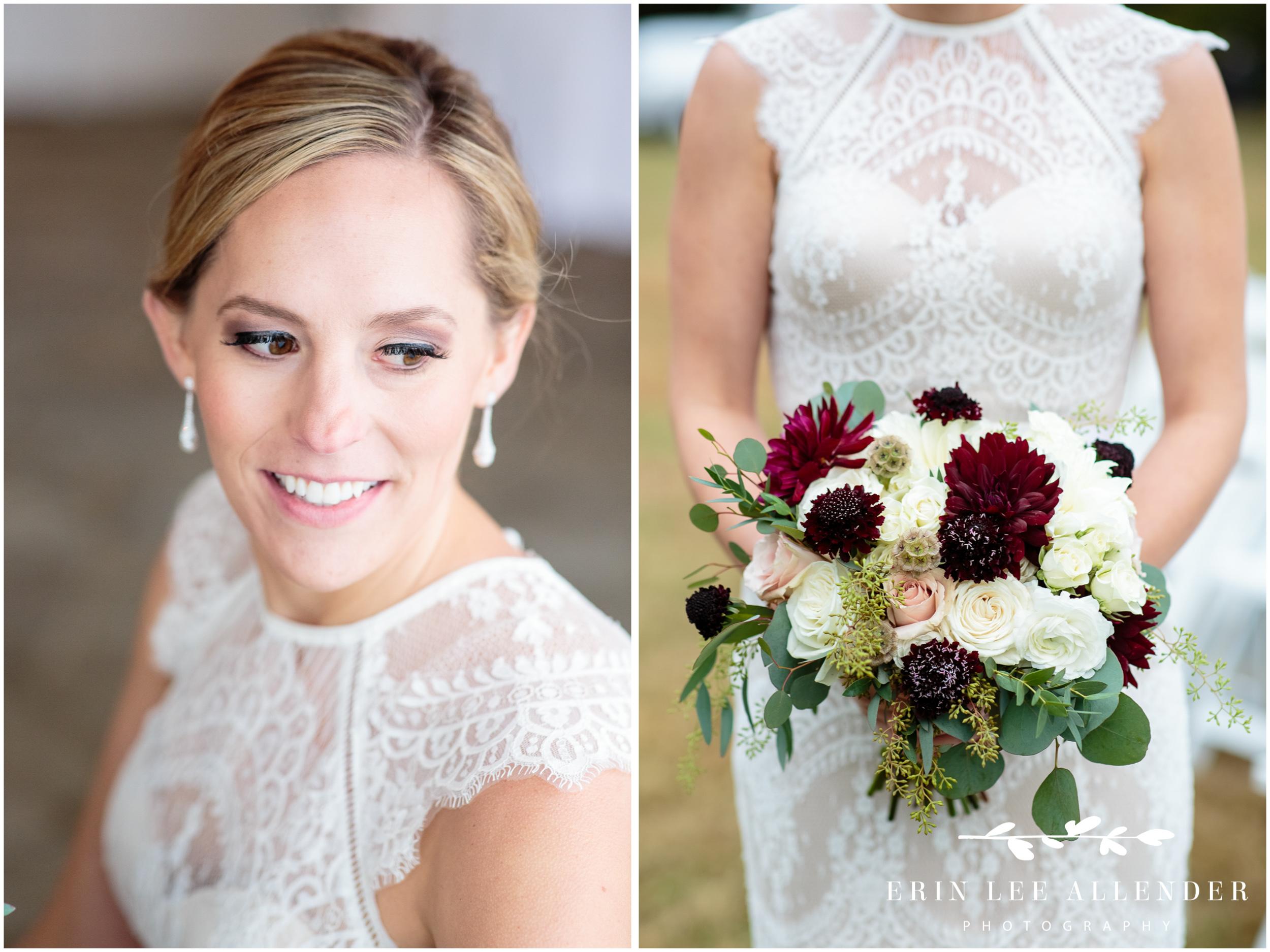 cap-sleeve-wedding-dress