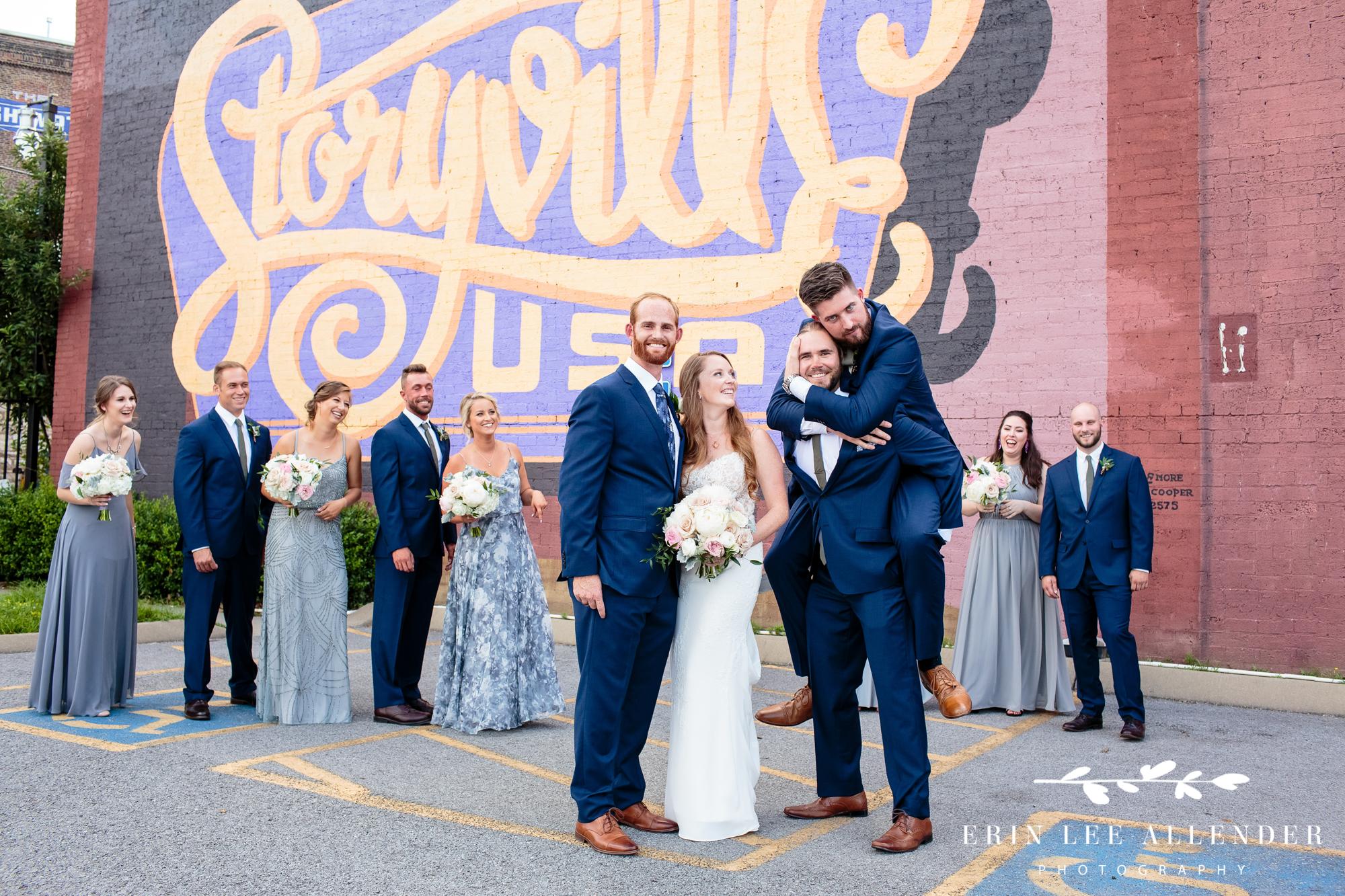 goofy-wedding-photo