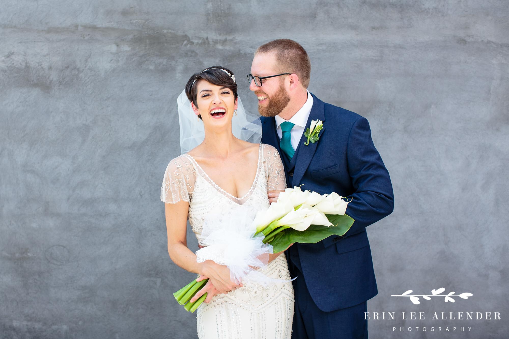 bride-groom-laugh
